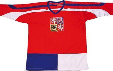 Rulyt Hokejový dres ČR 1