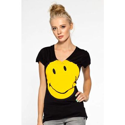 Smiley - Dámský Top Smilette