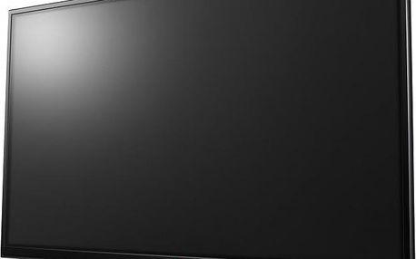 Moderní velká plazmová televize LG 50PB560V