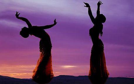 Kurz Orientálního tance