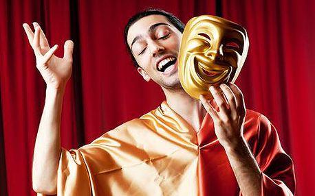 Kurz divadelní improvizace