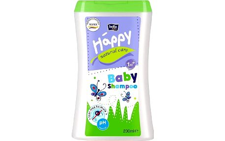 Bella Baby HAPPY šampón 200ml
