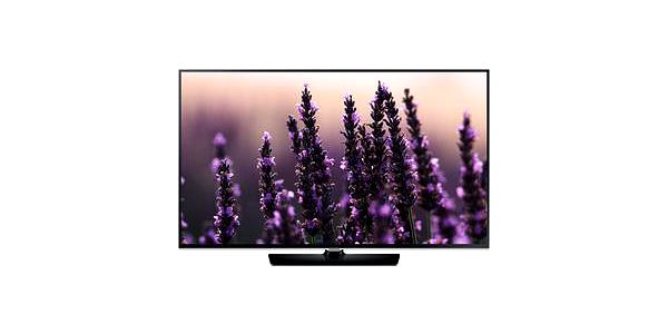 LED televize Samsung UE32H5500 LED FULL HD LCD TV