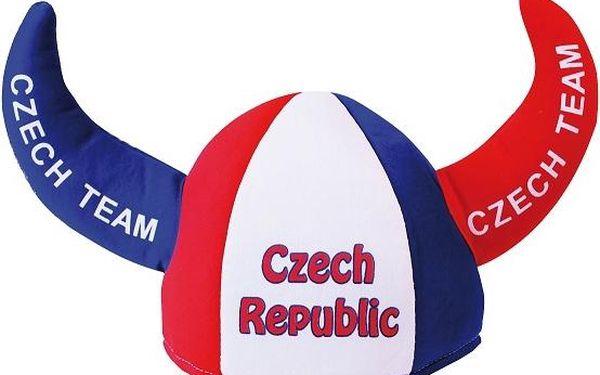SportTeam Klobouk rohy ČR 1