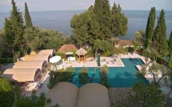 Alexandros, Řecko, Korfu, 8 dní, Letecky, All inclusive, Alespoň 4 ★★★★, sleva 36 %