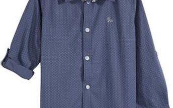 Tape a l'oeil - Dětská košile 116-152cm
