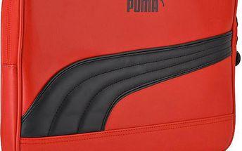 """Pouzdro na notebook PUMA 13"""" - červené"""