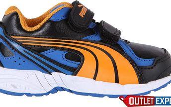 Dětská obuv Puma AXIS 2 SL
