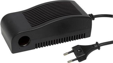 Adaptér pro autochladničky pro připojení k síťové zásuvce 230 V Sencor Y50 U