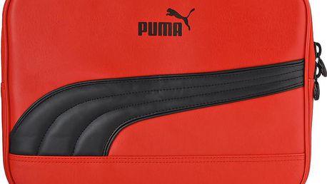 """Pouzdro na notebook PUMA 15"""" - červené"""