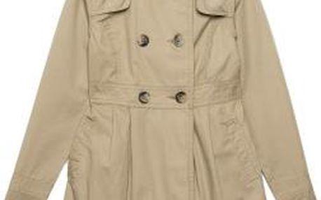 Name it - Dětský kabát trenčkot Madalina