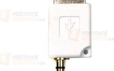 Nabíjecí a datový adaptér na Shuffle 2 a poštovné ZDARMA! - 9999921019