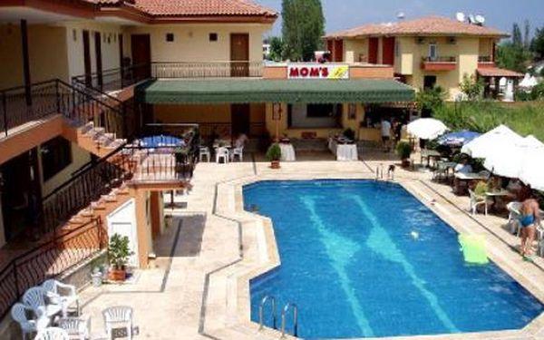 Turecko, oblast Kemer, doprava letecky, all Inclusive, ubytování v 3* hotelu na 9 dní