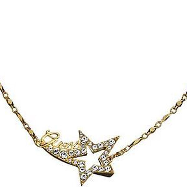 Guess dámský náhrdelník UBN81306