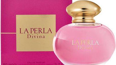 Parfémovaná voda La Perla Divina pro ženy