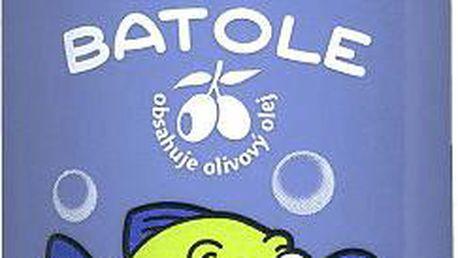 ALPA BATOLE Dětská koupel s olivovým olejem 200ml
