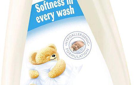 Coccolino Sensitive aviváž 28 dávek 1000 ml
