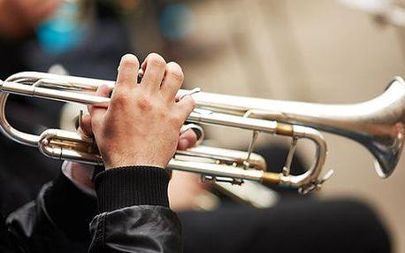 Koncert legendy klasického Jazzu