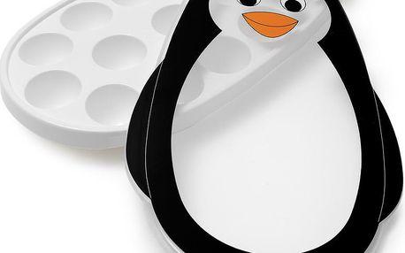 Forma na led Mr. Penguin