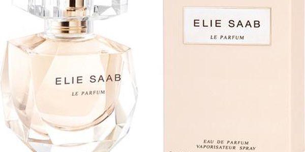 Elie Saab Le Parfum 90ml EDP Tester W dámský