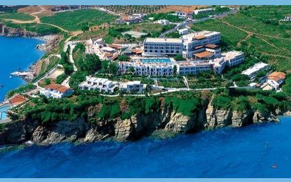 Peninsula, Kréta, Řecko, letecky, All inclusive