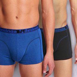 7 ks pánských boxerek Bellinda Fashion