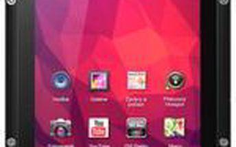 Superodolný dotykový telefon Sencor Element P430