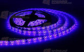 Páska s modrými LED světly do auta či domu a poštovné ZDARMA! - 9999921041