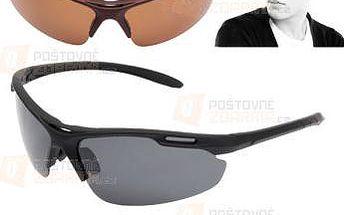 UV sportovní brýle - 2 varianty a poštovné ZDARMA! - 9999921057