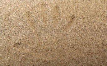 Zázračný tekutý písek pro děti i dospělé! TIP na den dětí!