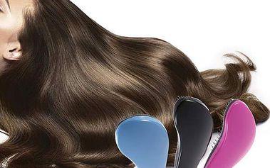 Magický kartáč na rozčesání vlasů za 139 Kč