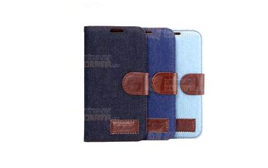 Kryt na Samsung Galaxy S6 Edge - 3 barvy a poštovné ZDARMA! - 9999921073