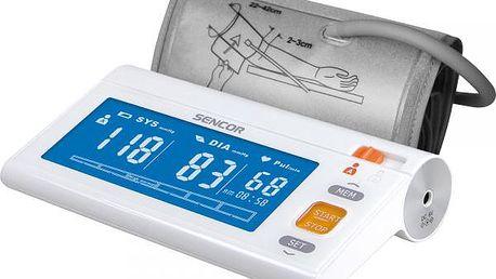 Osobní tlakoměr Sencor SBP 915