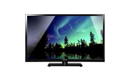 Smart LED televize Sencor SLE 40F82M4