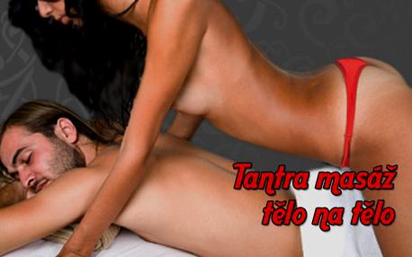 60min. TANTRICKÁ MASÁŽ! Nezapomenutelná masáž tělo na tělo + jemná masáž nehty! Intenzivní zážitek s masérkou, kterou si vyberete, ve známém studiu Shiva Body v Brně nedaleko Boby centra!
