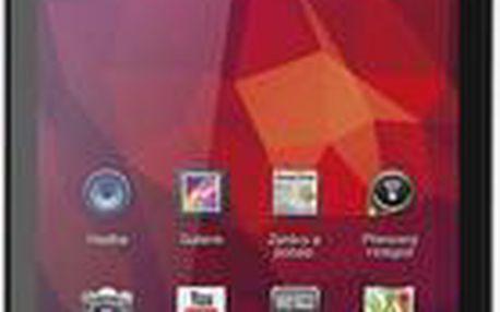 "Chytrý telefon s 4,5"" displejem Sencor Element P451 WHITE"