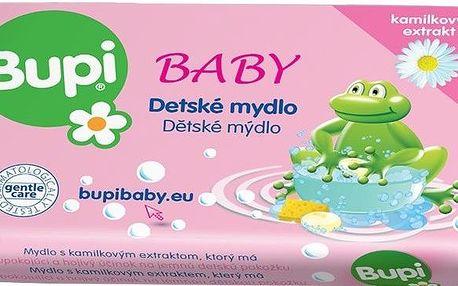 Dětské mýdlo s kamilkovým extraktem 100g