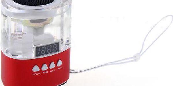 Mini hifi speaker!