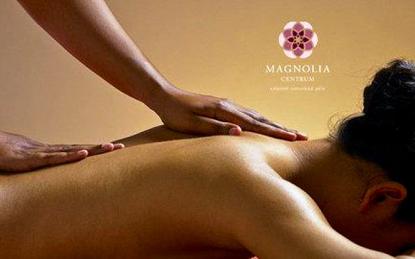 Tantrické masáže pro ženy, muže a páry