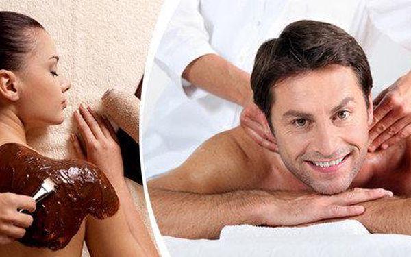 Klasická či medová masáž (60 nebo 90 minut)