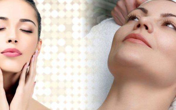 Kompletní kosmetické ošetření včetně ultrazvukové špachtle, hloubkové čištění, maska, výživné sérum.