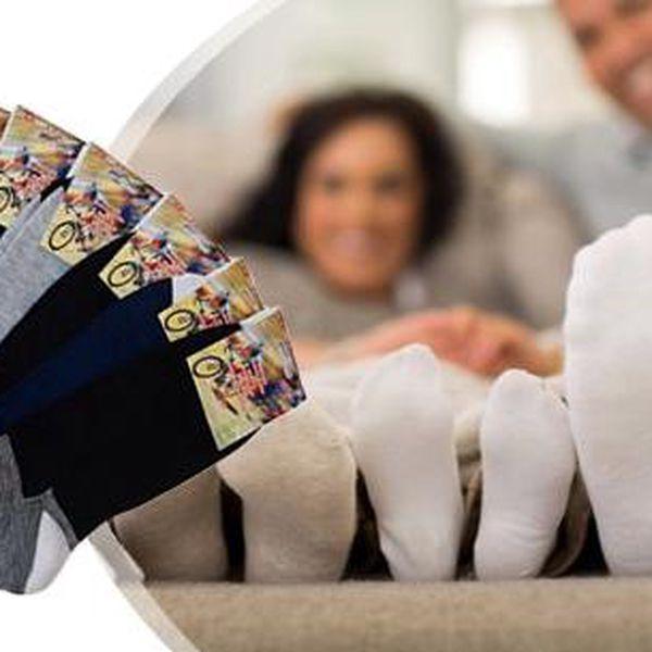 10 párů kotníčkových ponožek s bambusovým vláknem, na výběr barevné, bílé, příjemné,antibakteriální.