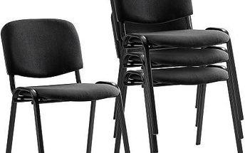 SCONTO CM-219 Konferenční židle