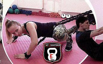Funkční trénink v Brně - vyberte si ten pravý pro vás