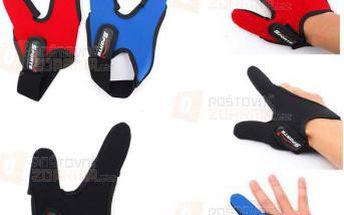 Ochranná rukavice na dva prsty a poštovné ZDARMA! - 9999921146