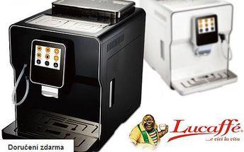 Profesionální kávovar Raffaello Latte
