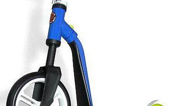 Scoot & Ride Koloběžka Highwayfreak 2013 žlutá/modrá
