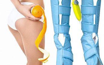 Saunovací nohavice - zbavte se nevzhledných ďolíčků!