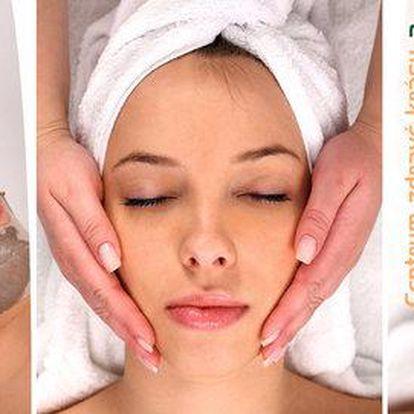 60-90 minut důkladné kosmetické péče
