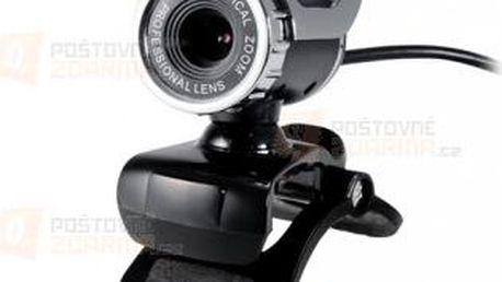 HD webkamera 12Mpix a poštovné ZDARMA! - 9999918948